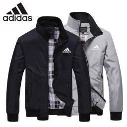 Jaqueta Adidas Bomber Impermeável