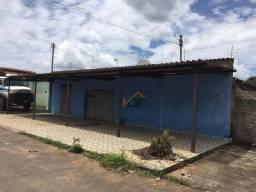 Casa com 3 dormitórios à venda, 214 m² por R$ 125.009,03 - Centro - Abadiânia/GO