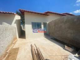 Casa com02 quartos bem, localizada São Joaquim de Bicas.