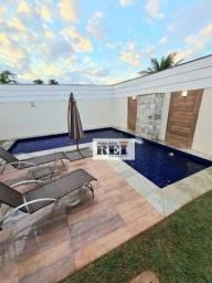 Título do anúncio: Sobrado com 4 dormitórios à venda, 440 m² por R$ 4.500.000,00 - Vila Miafiori - Rio Verde/