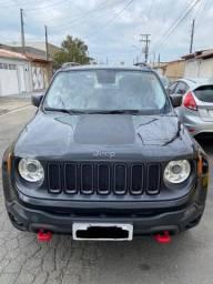 Jeep Renegade Diesel Aut 4x4