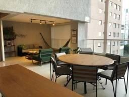 Título do anúncio: Apartamento mobiliado com 4 suítes na orla do Parque Flamboyant, Residencial Park House.