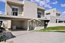 Sobrado com 3 dormitórios à venda, 279 m² por R$ 1.600.000 - Jardim do Golf I - Jandira/SP