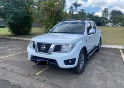 Título do anúncio: Nissan Frontier 2.5 Sl Cab. Dupla 4x4 Aut. 4p