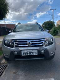 Duster Techroad 2.0 manual 16v