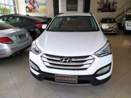 Título do anúncio: Hyundai Santa Fé 13/14 3.3 V6 270cv 4WD Aut.<br>