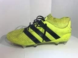 Chuteira Adidas Ace 16.1 Trava mista