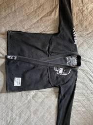 Kimono de jiu jitsu