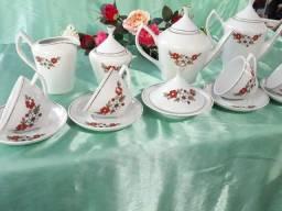 Jogo de chá Pozzani
