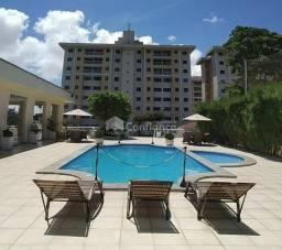 Apartamento à venda no Álvaro Weyne em Fortaleza/CE