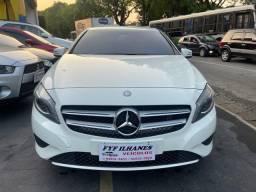 Título do anúncio: Mercedes a200 top de linha