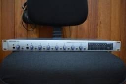 Pré-amplificador Presonus Digimax D8 Adat