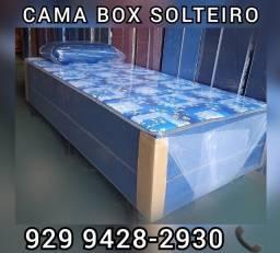 cama box solteiro entrega gratis @@@!