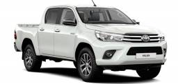 Título do anúncio: Hilux 4x4 2.8 diesel