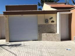 Casas novas com 2 dormitórios à venda em Ancuri - Fortaleza