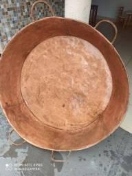Tacho de cobre