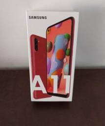 A11 64GB NOVO