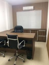 Alugo sala individual para escritório, já mobiliada em Coworking!