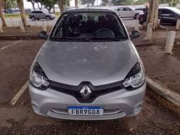 Clio Authentique 52 mil Km Original 1.0
