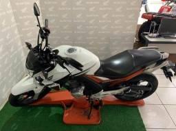 Honda CB 250F TWISTER STD P