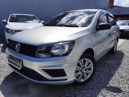 Título do anúncio: Volkswagen - Voyage MSI, 1.6 com GNV 3º Geração, Venha conferir!!!!