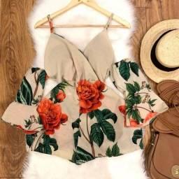 Macaquinho / conjunto de Kimono