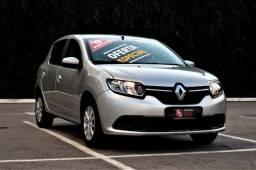 Renault Sandero 1.6 Expression Flex MEC