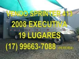Vendo Sprinter 413