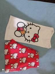 Título do anúncio: Babydol pronta entrega de algodão