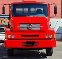 Título do anúncio: Caminhão Mercedes-bens 1620L(2009)