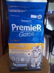 Ração Premium para filhote