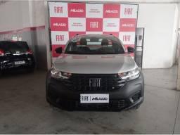 Título do anúncio: Fiat Strada 1.4 FIRE FLEX ENDURANCE CD MANUAL