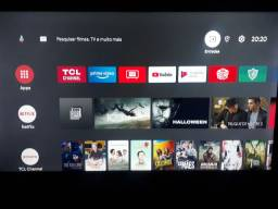 Smart TV TCL 43