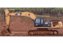 Escavadeira Caterpillar 336D2L  2014