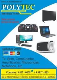 PolyTec - Assistência Técnica