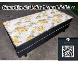 cama box solteiron >< cama box solteiro ><