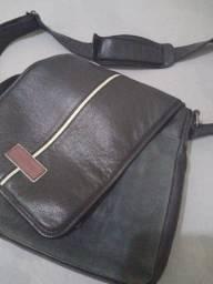 bolsa  masculina bagaggio
