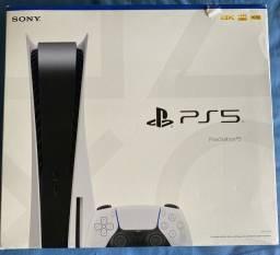 PlayStation 5 Lacrado