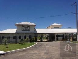 Terreno à venda, 1201 m² por R$ 252.000,00 - Condomínio Village da Serra - Tremembé/SP