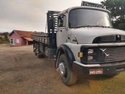 Título do anúncio: Vendo caminhão MB-2013 ANO 1972
