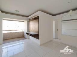 Título do anúncio: Apartamento com 2 dormitórios para alugar, 60 m² por R$ 2.000,00/mês - Imbuí - Salvador/BA