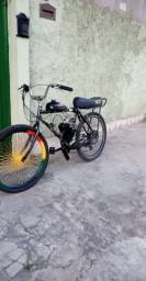 Motorizada 3 meses de uso