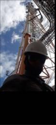 Serviço em torres de todos os portes P M G