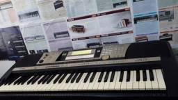 Teclado Yamaha Psr740 Vocalist