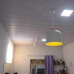 Forro PVC manutenção e instalação.