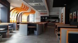 Título do anúncio: Booth Sofa para restaurantes-bars-pub