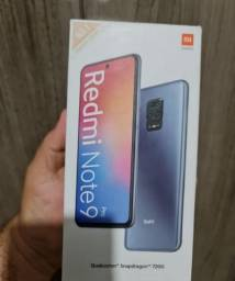 Redmi Note 9 Pro 128GB 4GB DE RAM