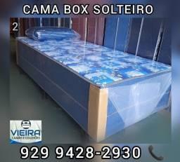 cama box solteiro entrega gratis ***!
