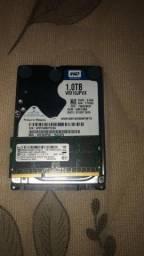 HD de 1 terá e uma memoria ram 8 giga ddr3
