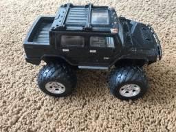 Carrinho Controle Remoto Hummer